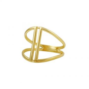 Prsten bez kamenů 221-588-5894