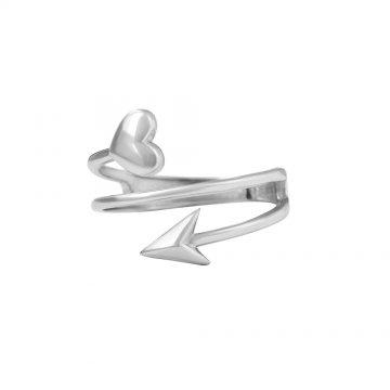 Prsten bez kamenů 321-588-6068
