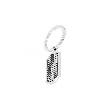 Přívěsek na klíče ocelový 890-194-000228-0000