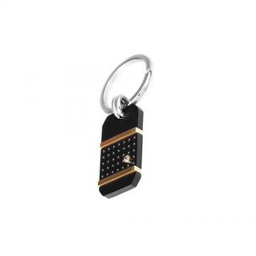 Přívěsek na klíče ocelový 890-194-000301-0000