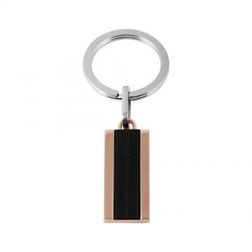 Přívěsek na klíče ocelový BERUCCI 890-218-000175-0000