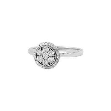 Prsten s brilianty 324-287-1909
