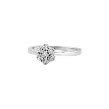 Prsten s brilianty 324-287-9148
