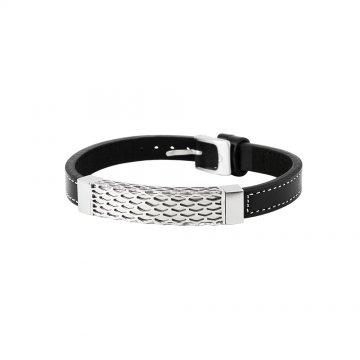 Náramek pánský ocelový BERUCCI 862-218-103401-0000