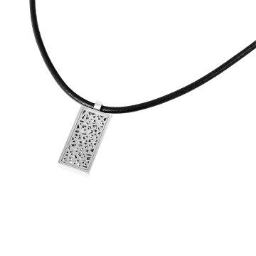 Náhrdelník pánský ocelový BERUCCI 872-218-845150-0000