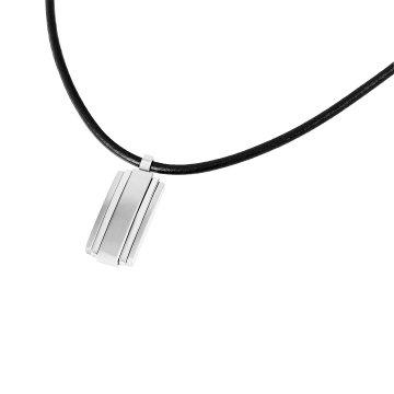 Náhrdelník pánský ocelový BERUCCI 872-218-923150-0000