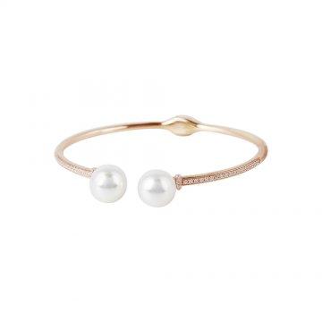 Náramek s perlou 665-625-000554
