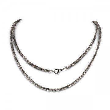 Náhrdelník ocelový LOCKits 870-180-026842-0000
