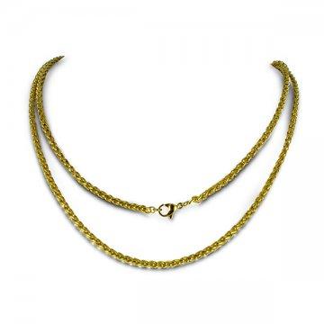 Náhrdelník ocelový LOCKits 870-180-027042-0000
