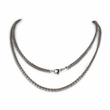 Náhrdelník ocelový LOCKits 870-180-016880-0000