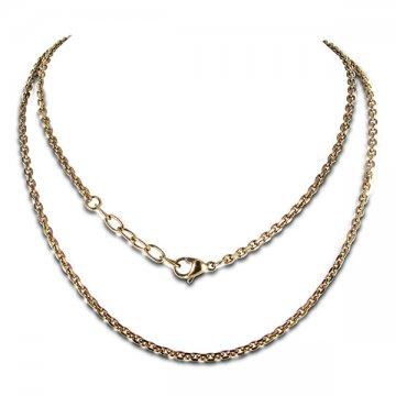 Náhrdelník ocelový LOCKits 870-180-017990-0000