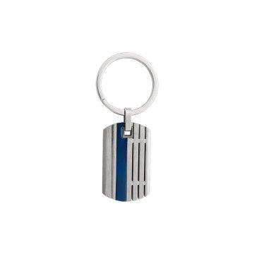 Přívěsek na klíče ocelový 890-194-000251-0000