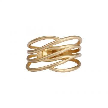Prsten bez kamenů 221-588-5898