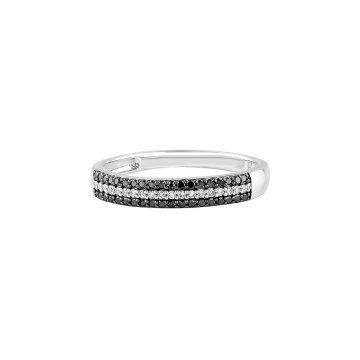 Prsten s brilianty 324-245-4351