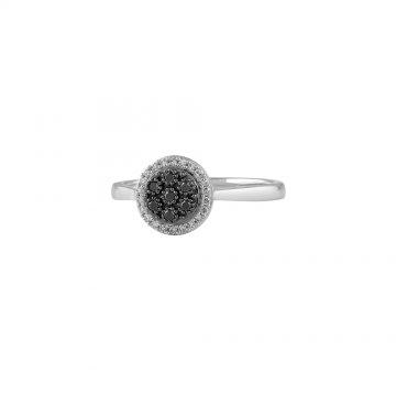 Prsten s brilianty 324-245-4588