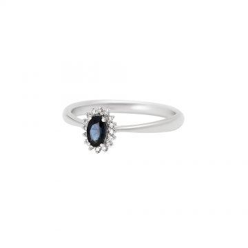 Prsten s brilianty 324-246-9759