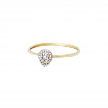Prsten s brilianty 224-247-2192
