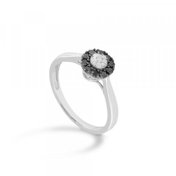 Prsten s brilianty 324-245-4600