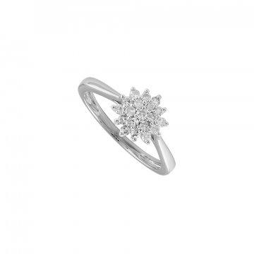 Prsten s brilianty 324-305-4207
