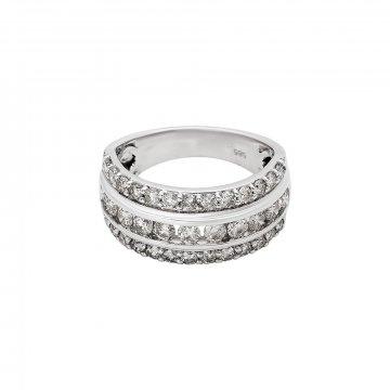 Prsten s brilianty 324-436-3570