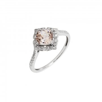 Prsten s brilianty 324-771-5437