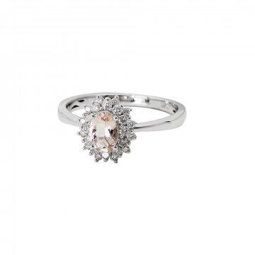 Prsten s brilianty 324-771-6248