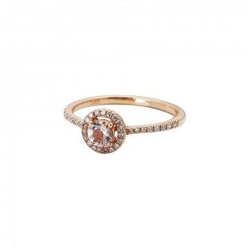 Prsten s brilianty 524-771-1659