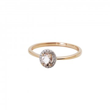 Prsten s brilianty 524-771-1868