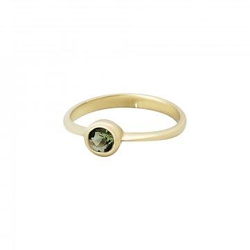 Prsten s brilianty 224-086-3139
