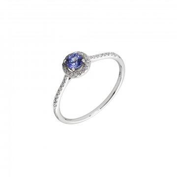 Prsten s brilianty 324-771-1659
