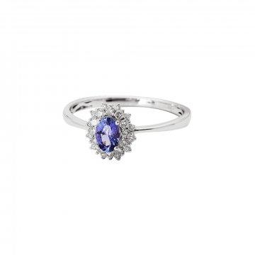 Prsten s brilianty 324-771-2481