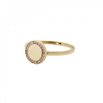 Prsten se syntetickými kameny 226-308-5333