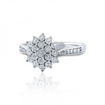 Prsten s brilianty 324-305-5339