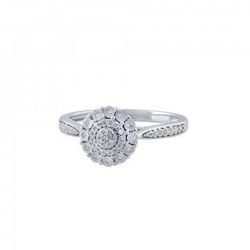 Prsten s brilianty 324-305-5915