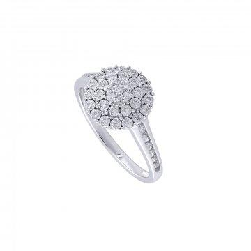 Prsten s brilianty 324-305-7084