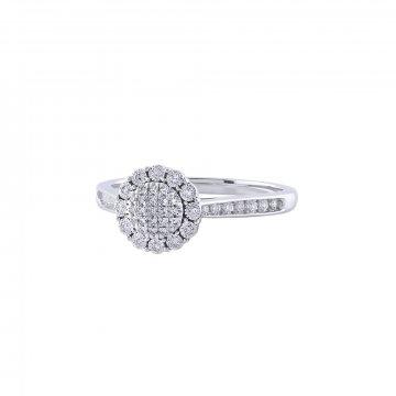 Prsten s brilianty 324-305-7559