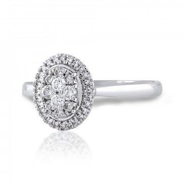Prsten s brilianty 324-419-8170