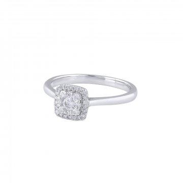 Prsten s brilianty 324-419-8233