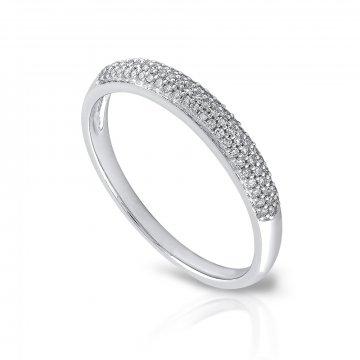 Prsten s brilianty 324-419-8811