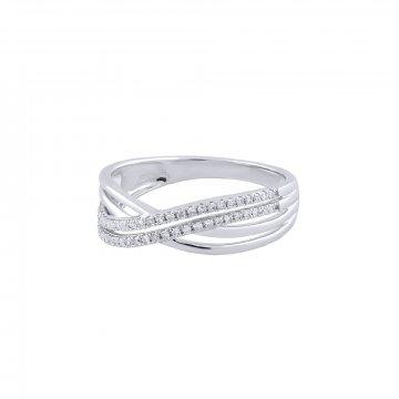 Prsten s brilianty 324-419-8812