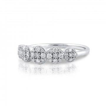 Prsten s brilianty 324-419-8813