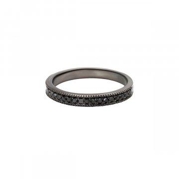 Prsten s brilianty 324-429-2433