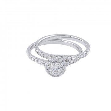 Prsten s brilianty 324-428-5757