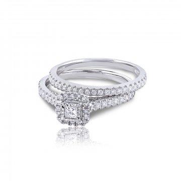 Prsten s brilianty 324-428-6142
