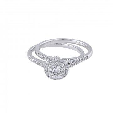 Prsten s brilianty 324-428-6939