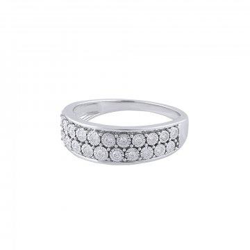 Prsten s brilianty 324-428-7137