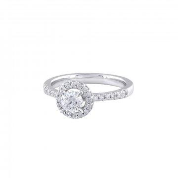 Prsten s brilianty 324-428-7354
