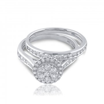 Prsten s brilianty 324-428-7466