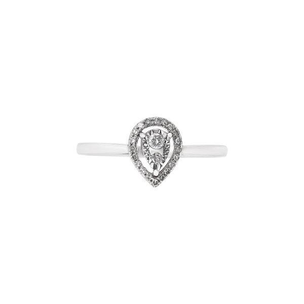 Prsten s brilianty 324-287-1013