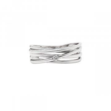 Prsten s brilianty 324-374-6516